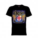 Saxon rock band t shirts or long sleeve t shirts S-2XL [Rock Yeah]
