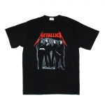 Metallica rock band t shirts Vintage styles screen S-2XL [Easyriders]