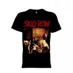 Skid Row rock band t shirts or long sleeve t shirt S M L XL XXL [3]