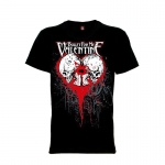 Bullet for My Valentine rock band t shirts or long sleeve t shirt S M L XL XXL [9]