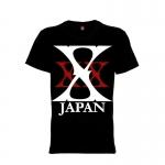 X Japan rock band t shirts or long sleeve t shirt S M L XL XXL [1]