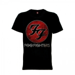 Foo Fighters rock band t shirts or long sleeve t shirts S-2XL [Rock Yeah]