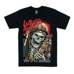 Slayer rock band t shirts or long sleeve t shirt S M L XL XXL [1]