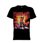 Manowar rock band t shirts or long sleeve t shirt S M L XL XXL [1]