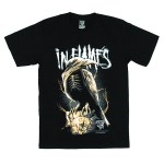 In Flames rock band t shirts or long sleeve t shirt S M L XL XXL [1]