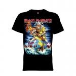 Iron Maiden rock band t shirts or long sleeve t shirt S M L XL XXL [23]