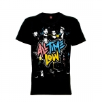 All Time Low rock band t shirts or long sleeve t shirt S M L XL XXL [2]