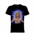 Iron Maiden rock band t shirts or long sleeve t shirt S M L XL XXL [24]