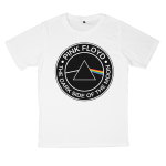 Pink Floyd rock band t shirts white tees cotton 100 S M L XL XXL [2]