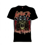Slayer rock band t shirts or long sleeve t shirt S M L XL XXL [8]
