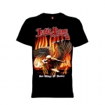 Judas Priest rock band t shirts or long sleeve t shirt S M L XL XXL [2]