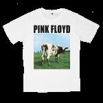 Pink Floyd rock band t shirts white tees cotton 100 S M L XL XXL [5]