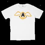 Aerosmith rock band t shirts white tees cotton 100 S M L XL XXL [2]