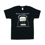 Marilyn Manson rock band Not in This Lifetime tour. t Gildan shirts xS-3XL [Gildan]