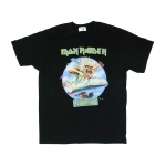 Iron Maiden rock band t shirts Vintage styles screen S-2XL [Easyriders]
