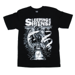 Sleeping With Sirens rock band t shirts or long sleeve t shirt S M L XL XXL [1]