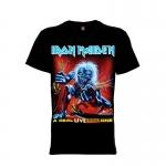 Iron Maiden rock band t shirts or long sleeve t shirt S M L XL XXL [28]