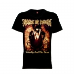 Cradle of Filth rock band t shirts or long sleeve t shirt S M L XL XXL [1]