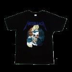 เสื้อทัวร์ วง Metallica ผ้า Gildan xS-3XL [Gildan]
