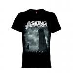 Asking Alexandria rock band t shirts or long sleeve t shirt S M L XL XXL [10]