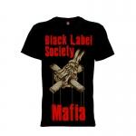 Black Label Society rock band t shirts or long sleeve t shirt S M L XL XXL [2]