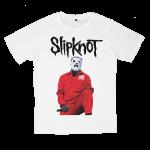 Slipknot rock band t shirts white tees cotton 100 S M L XL XXL [1]