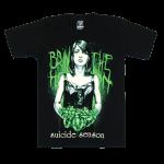 Bring Me The Horizon rock band t shirts or long sleeve t shirt S M L XL XXL [2]