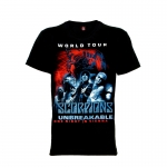 Scorpions rock band t shirts or long sleeve t shirt S M L XL XXL [1]