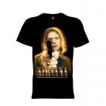 เสื้อยืด วง Nirvana แขนสั้น แขนยาว S M L XL XXL [11]