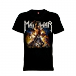 Manowar rock band t shirts or long sleeve t shirt S M L XL XXL [3]