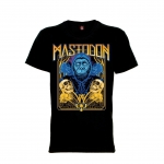 Mastodon rock band t shirts or long sleeve t shirts S-2XL [Rock Yeah]