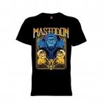 Mastodon rock band t shirts or long sleeve t shirts S-2XL [Rock Yeah]