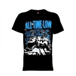 All Time Low rock band t shirts or long sleeve t shirt S M L XL XXL [1]