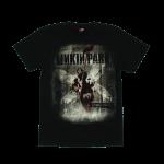เสื้อยืด วง Linkin Park แขนสั้น แขนยาว สั่งได้ทุกขนาด S-XXL [Rock Yeah]