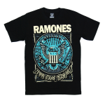 Ramones rock band t shirts or long sleeve t shirt S M L XL XXL [1]