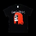 เสื้อทัวร์ วง Guns N Roses Not in This Lifetime tour ผ้า Gildan xS-3XL [18]