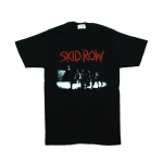Skid Row rock band t shirts Vintage styles screen S-2XL [Easyriders]