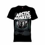 Arctic Monkeys rock band t shirts or long sleeve t shirt S M L XL XXL [3]