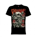 Bullet for My Valentine rock band t shirts or long sleeve t shirt S M L XL XXL [5]