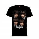 The Beatles rock band t shirts or long sleeve t shirt S M L XL XXL [THEBEATLES1418]