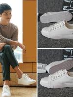 รองเท้าผ้าใบ ซง จุง-กิ Descendants Of The Sun มี4สี