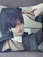 หมอนนอนเกาหลี Park Hyung Sik ขนาด 45X45 มี6ลาย