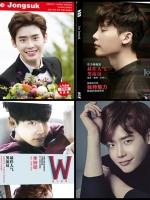 Photo Album คังชอล W Two Worlds มี3แบบ