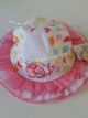 หมวกสาวน้อย PAPA Size L