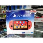 PlayStation Vita 2000 (Neon Orange)