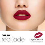 No.10 Red jade