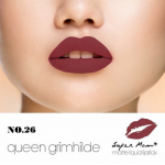 No.26 Queen grimhilde
