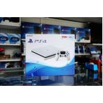 PlayStation 4 Slim 500GB Glacier White