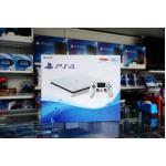 PlayStation 4 Slim 500GB Glacier White (ประกันร้าน)