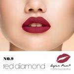 No.09 Red diamond